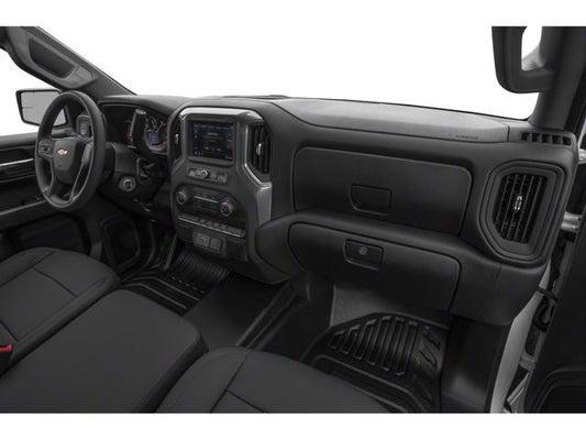 2019 Chevrolet Silverado 1500 RST Rocky Ridge K2